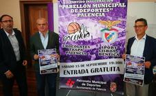 El Benfica inaugurará el Pabellón Municipal