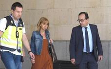 Dimite la alcaldesa de San Andrés, María Eugenia Gancedo, y cuatro concejales del equipo de gobierno para «volver a la normalidad»
