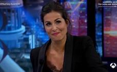 Nuria Roca hace unas polémicas declaraciones