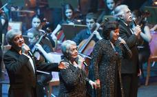 La música, protagonista de la programación del Teatro Ortega de Palencia en octubre