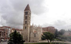 Patrimonio autoriza el proyecto de iluminación interior de la iglesia de La Antigua de Valladolid