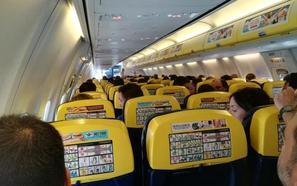 El aeropuerto de Villanubla sumó en agosto 5.120 pasajeros más que en el mes julio