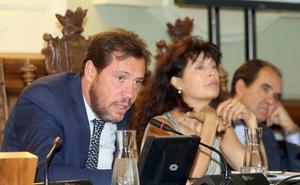 El Ayuntamiento de Valladolid congelará la mayoría de impuestos en 2019