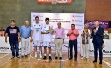 Carramimbre impone la lógica y revalida triunfo en el Trofeo Diputación Alimentos de Valladolid