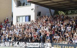 Unionistas pone este jueves a la venta un segundo lote de 300 entradas ante el Madrid-Castilla