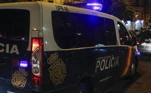 Detenido en Salamanca por conducir drogado y sin puntos