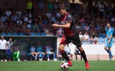 Alberto Miñambres: «Mi sueño desde pequeño siempre fue poder jugar en el estadio Helmántico»