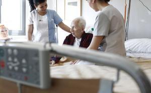 Más casos de cáncer en Europa pero menos fallecimientos