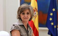Los deberes para María Luisa Carcedo