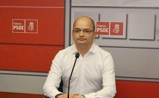 El PSOE pide la dimisión de David Ontaneda, alcalde de Grijota