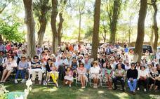 Paredes de Nava destaca la participación en las fiestas