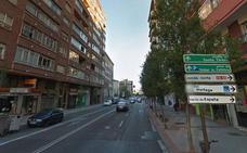 La policía 'caza' en Valladolid a un conductor bajo los efectos de las drogas