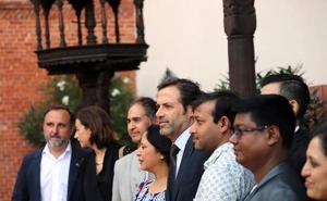 Air India señala a Valladolid como un posible «destino exótico»
