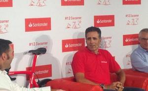 Indurain: «Ver a Yates quedarse habrá dado moral a Valverde»