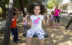 El 18% de los centros educativos de la provincia de Valladolid tienen ya un tercio de alumnos inmigrantes