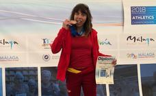 La dura lucha de una doble campeona mundial contra la fibromialgia