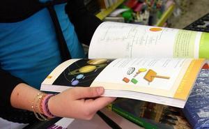 La Policía Local de Segovia constata la «venta ilegal» de libros de texto por padres de alumnos
