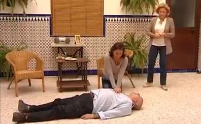 Un vídeo viral muestra cómo la canción de 'La Macarena' salva vidas ante paradas cardiorrespiratorias