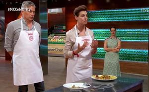 Antonia Dell'Atte califica de «traumática» su participación en 'Masterchef Celebrity'