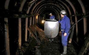 CCOO y UGT se reúnen con el Instituto para la Reestructuración de la Minería del Carbón