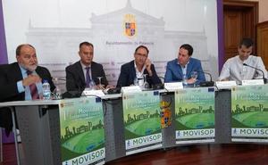 Palencia estrena la I Feria de Movilidad Sostenible de España