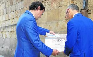 La reunión de la Carta Magna Universitaria congregará la semana que viene a 250 rectores de todo el mundo en Salamanca