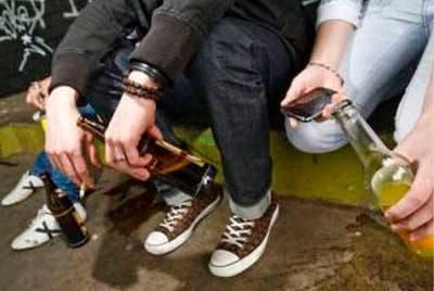 Detenido un menor tras robar a otro el dinero y el móvil a punta de navaja