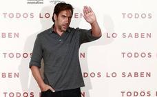 Javier Bardem: «Dirigir no está en mis planes ni en mis fantasías»