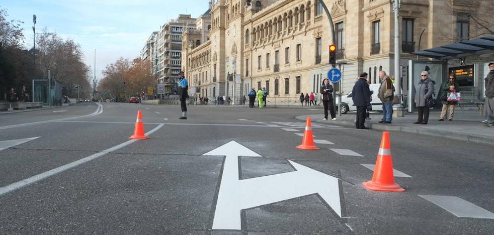 El funcionario investigado por el amaño de la señalización será juzgado por un tribunal popular