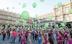La asociación de alzhéimer de Salamanca quiere ampliar sus centros para cubrir la actual demanda
