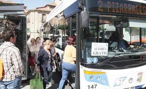 El Consistorio inicia el domingo la Semana de la Movilidad