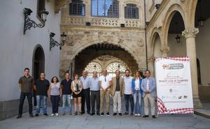 'Gastronomía y Territorio' organiza el primer concurso de cocina con productos locales