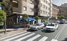 A disposición judicial por conducir sin puntos en Ávila