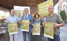 El Ecomercado de Valladolid arranca este sábado en la Plaza de España