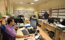 Uno de cada cuatro trabajadores del Ayuntamiento es interino
