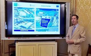 Tejares y Buenos Aires disfrutarán de nuevos equipamientos e instalaciones deportivas