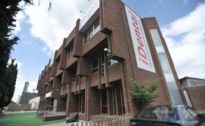 La Policía registra 23 clínicas de iDental, entre ellas la de Valladolid