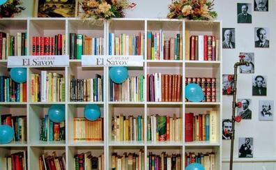 Mil libros de Zamora para una localidad toledana afectada por una riada