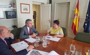 El proyecto de reforma del Cervantes «verá la luz» en 2019