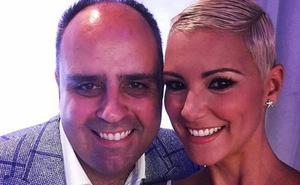 María Jesús Ruiz y Julio Ruz cancelan su boda