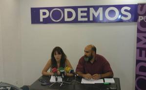 Podemos reclama más plazas públicas en educación infantil en Palencia