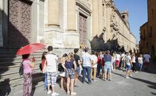 Jornada de puertas abiertas en los museos y exposiciones de Salamanca