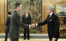 El Rey visitará Ávila por el aniversario de las Ciudades Patrimonio