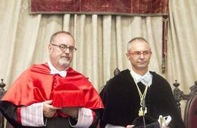 El rector denuncia la la asimetría en las tasas universitarias puede perjudicar a la Universidad de Salamanca