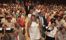 La eurodiputada Esther Herranz alaba la propuesta de Castilla y León ante la nueva PAC