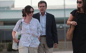 José Luis Ulibarri sale de la cárcel tras quedar en libertad con cargos