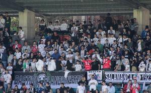 El Salamanca CF UDS supera la cifra de 5.000 abonados
