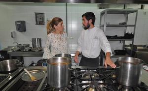 El Consistorio invierte 50.000 euros en la oferta formativa de la Escuela de Hostelería