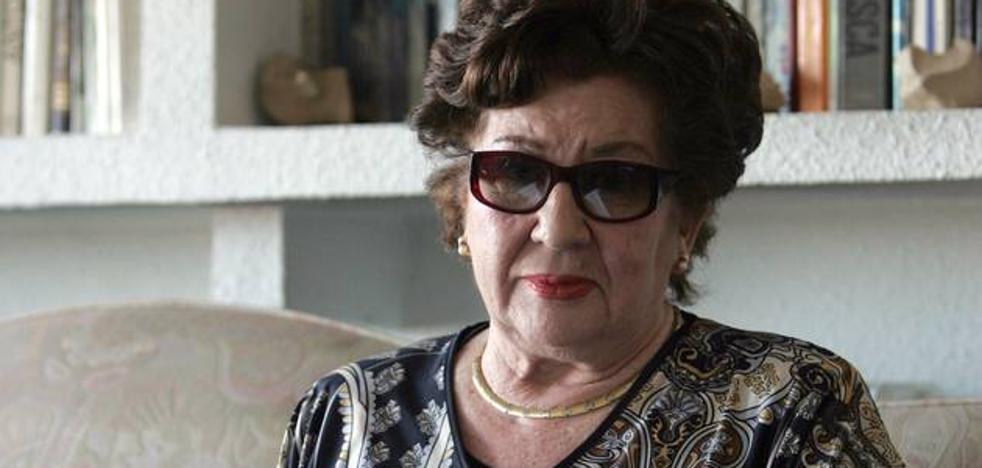 Fallece Teresa Ortega Coca, pionera de los Estudios de Arte Contemporáneo
