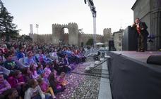 Fin de semana mágico en Ávila